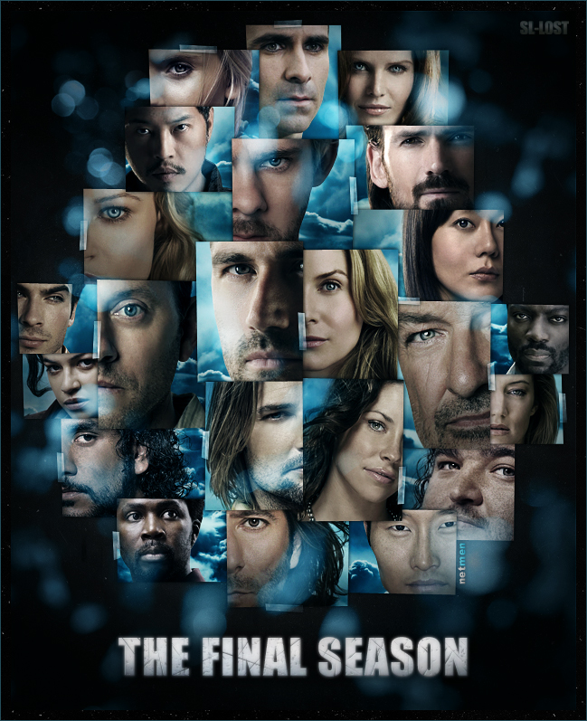 Season 6 (Lost)