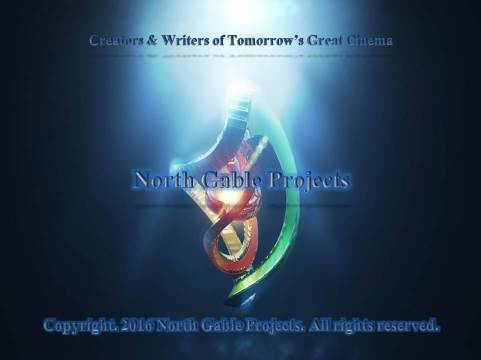 North Gable Projects Flash Card 2016